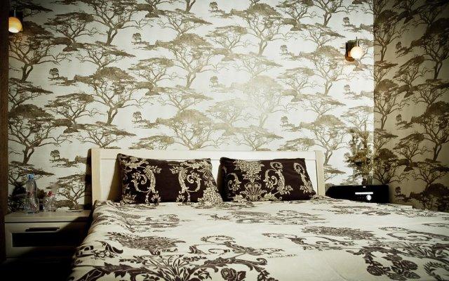 Гостиница Мокба Дизайн комната для гостей