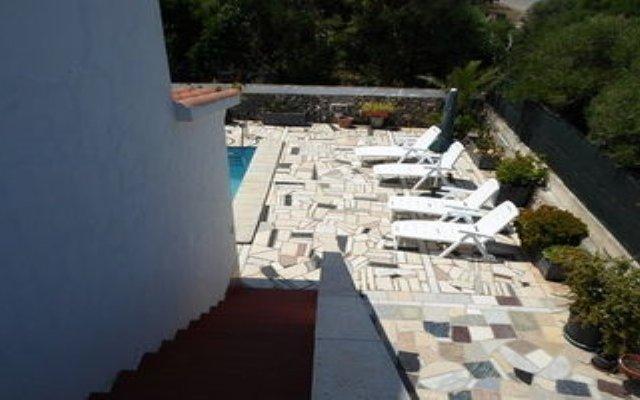 Отель Villa Tino Испания, Кала-эн-Бланес - отзывы, цены и фото номеров - забронировать отель Villa Tino онлайн