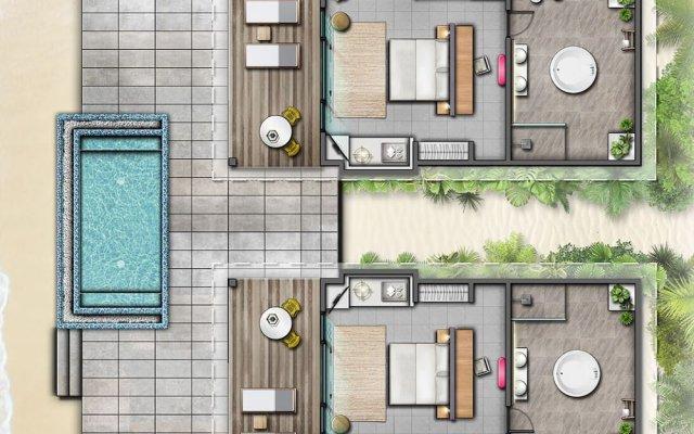 Отель Carpe Diem Beach Resort & Spa - All inclusive вид на фасад