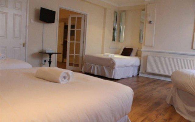 Hotel 360 комната для гостей