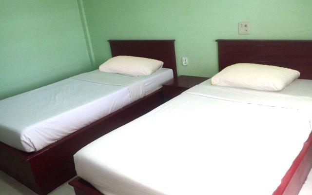 Отель Woodlands Inn Таиланд, Бангкок - отзывы, цены и фото номеров - забронировать отель Woodlands Inn онлайн вид на фасад