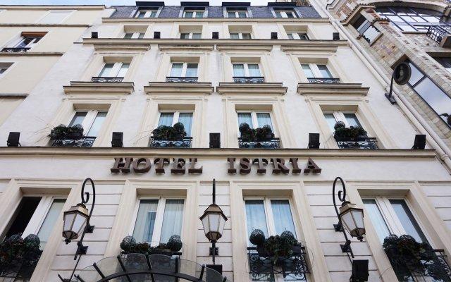 Hôtel Istria Paris