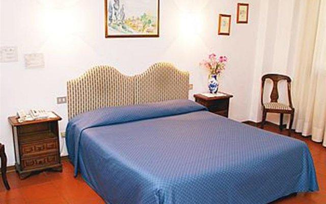 Отель Bellettini Италия, Флоренция - отзывы, цены и фото номеров - забронировать отель Bellettini онлайн комната для гостей