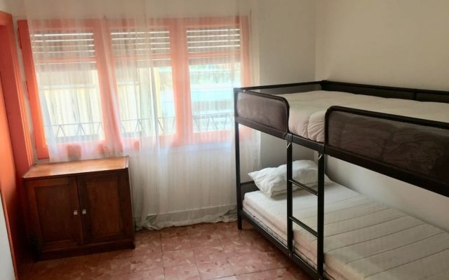 Albergue Pension Rossell 0