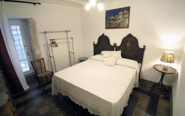 Отель Casa Giudecca Италия, Сиракуза - отзывы, цены и фото номеров - забронировать отель Casa Giudecca онлайн комната для гостей