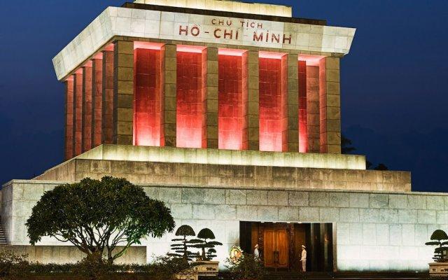 Отель H&H Hostel Вьетнам, Ханой - отзывы, цены и фото номеров - забронировать отель H&H Hostel онлайн вид на фасад