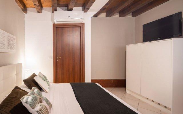 Отель Herion Palace Италия, Венеция - отзывы, цены и фото номеров - забронировать отель Herion Palace онлайн комната для гостей