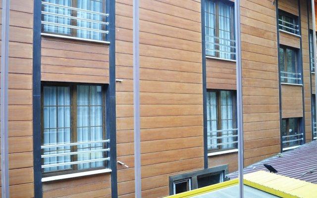 Uzungol Holiday Hotel 2 Турция, Узунгёль - отзывы, цены и фото номеров - забронировать отель Uzungol Holiday Hotel 2 онлайн вид на фасад