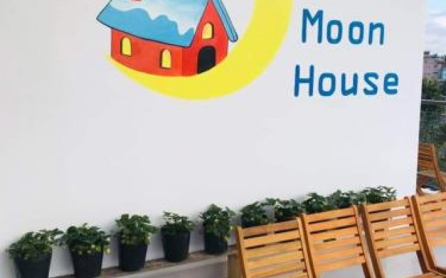Отель Sau Moon House Далат вид на фасад
