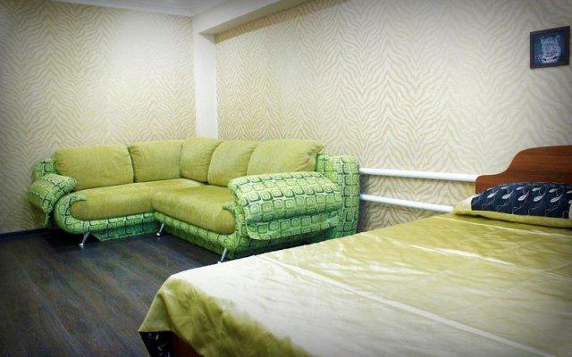 Апартаменты на Мерлина 20 комната для гостей