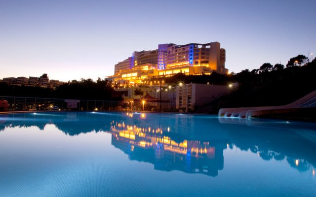 Aria Claros Beach Spa Resort In Ozdere Turkey From 194 Photos