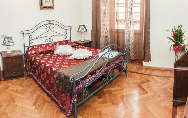 Отель Obelus Италия, Рим - отзывы, цены и фото номеров - забронировать отель Obelus онлайн комната для гостей