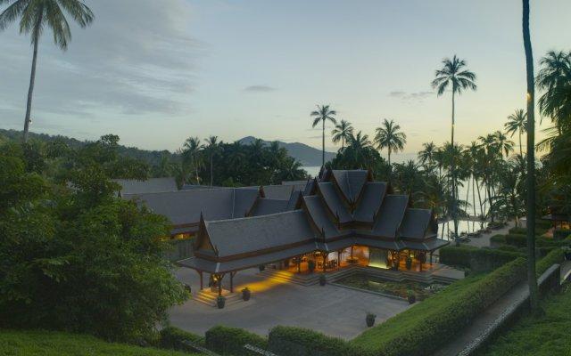 Отель Amanpuri - SHA Plus Таиланд, Пхукет - отзывы, цены и фото номеров - забронировать отель Amanpuri - SHA Plus онлайн вид на фасад