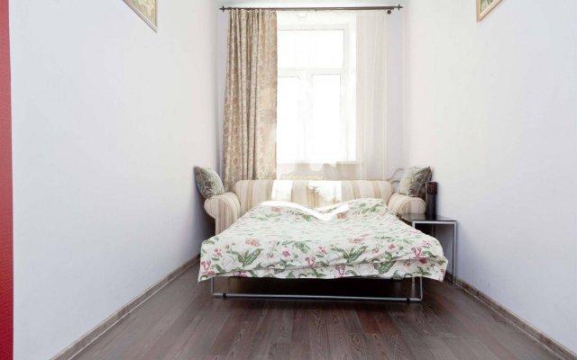 Апартаменты KvartiraSvobodna Apartments at Arbat комната для гостей