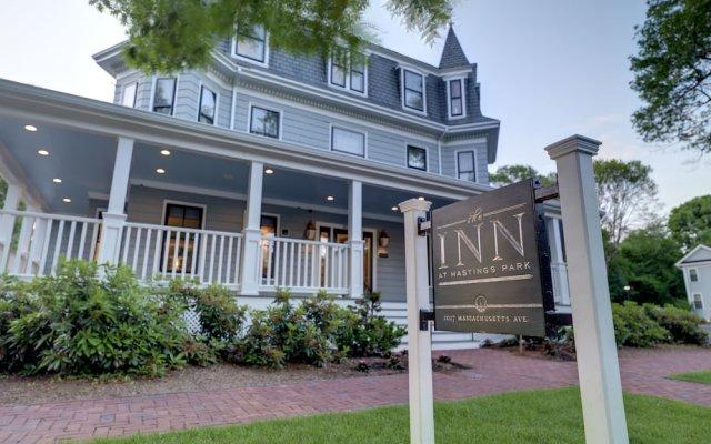 The Inn at Hastings Park, Relais & Châteaux 0
