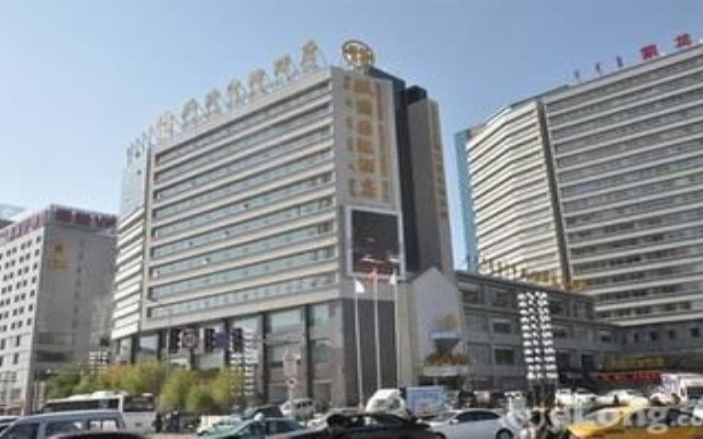 Shuangman International Hotel