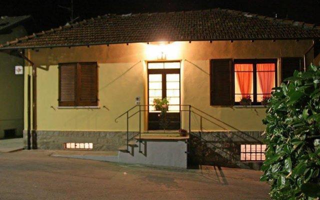 Отель Cà di Twergi Италия, Орнавассо - отзывы, цены и фото номеров - забронировать отель Cà di Twergi онлайн вид на фасад