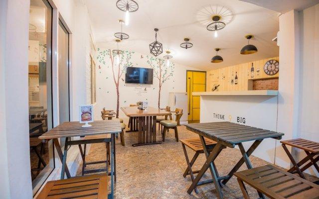 T Smy House - Hostel комната для гостей