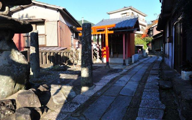 Nagasaki Kagamiya