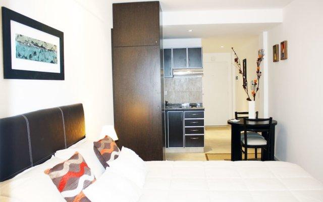 Arenales Suites 2
