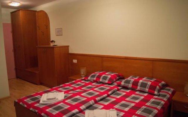 Отель Gostinstvo Tomex комната для гостей
