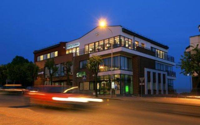 Hotel Sinchronas