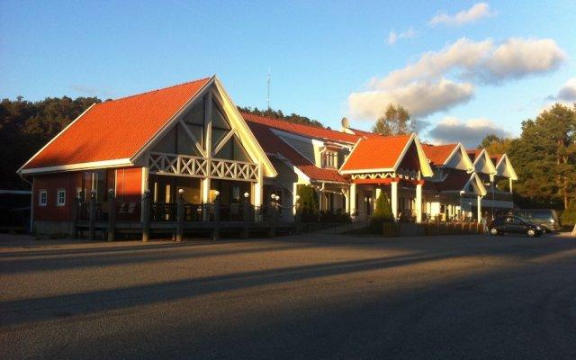 Høvåg Ø Hotell