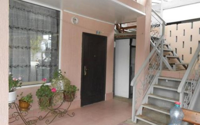 Guest House Allochka