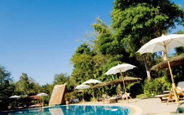 Tao Garden Health Spa & Resort, Doi Saket, Thailand | ZenHotels