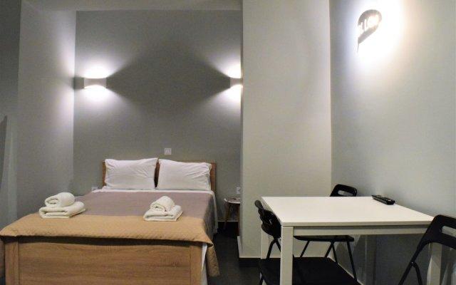 Отель Monastiraki Place Греция, Афины - отзывы, цены и фото номеров - забронировать отель Monastiraki Place онлайн комната для гостей