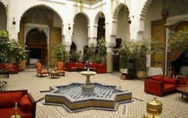 Отель Riad El Ghalia Марокко, Фес - отзывы, цены и фото номеров - забронировать отель Riad El Ghalia онлайн