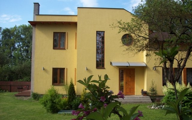 Holiday House Riga