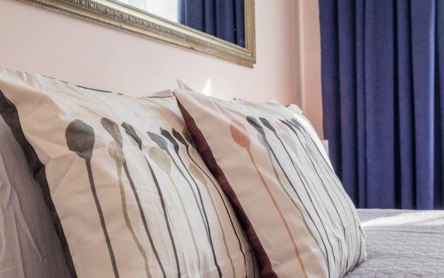 Отель FM Luxury 3-BDR Apartment - Sofia Dream Apartments Болгария, София - отзывы, цены и фото номеров - забронировать отель FM Luxury 3-BDR Apartment - Sofia Dream Apartments онлайн вид на фасад