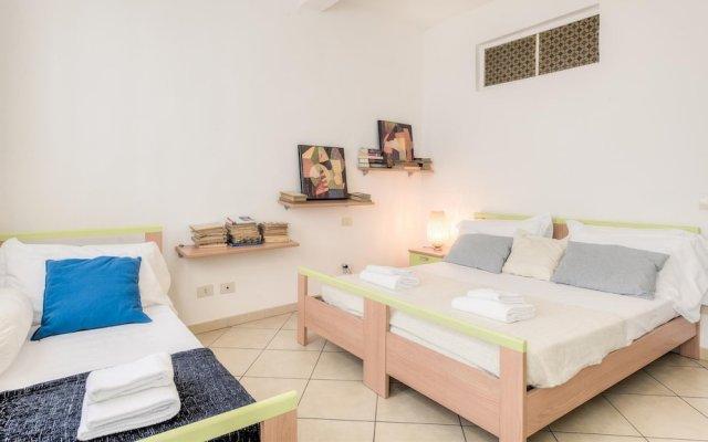 Отель Tornabuoni Place комната для гостей