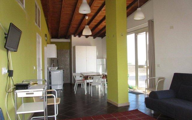 Отель Come In Sicily - Naxos Bay Джардини Наксос комната для гостей