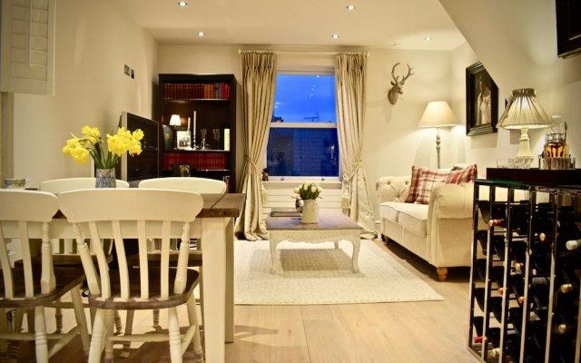 1 Bedroom Flat in Parsons Green
