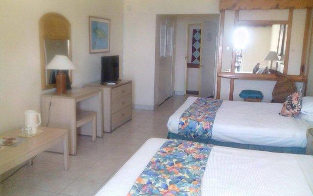 Отель Club Ambiance - Adults Only – All Inclusive Ямайка, Ранавей-Бей - отзывы, цены и фото номеров - забронировать отель Club Ambiance - Adults Only – All Inclusive онлайн комната для гостей