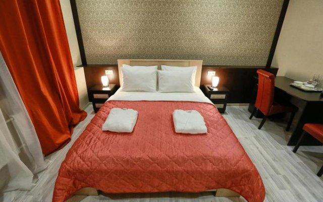 Elysium Hotel комната для гостей