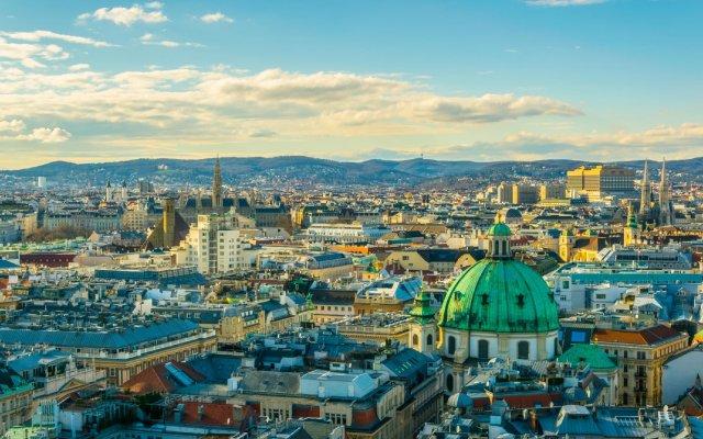 Апартаменты Vienna City Apartment Вена
