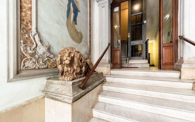 Brancaccio Luxury Suites