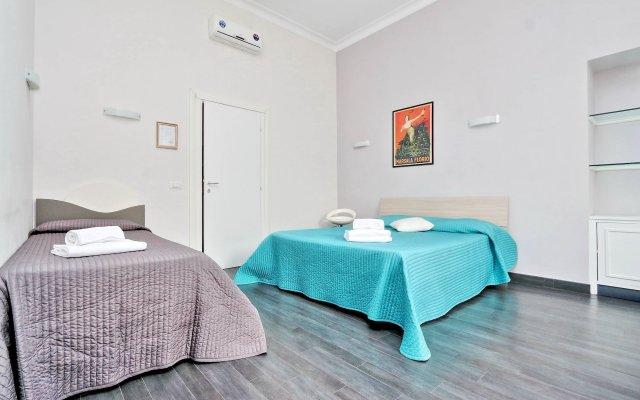 Отель Brunetti Suite Rooms комната для гостей