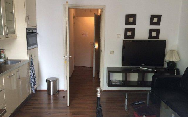 Отель Studio Jordaanplein Нидерланды, Амстердам - отзывы, цены и фото номеров - забронировать отель Studio Jordaanplein онлайн комната для гостей