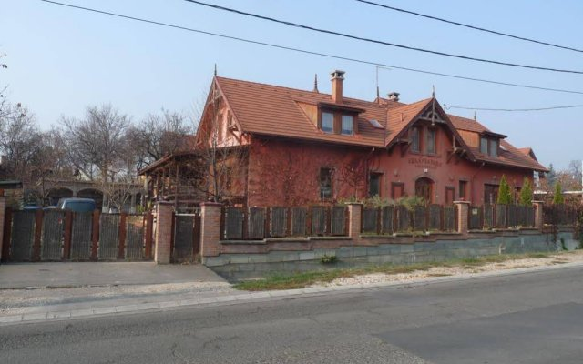 Kerámiapark Guesthaus