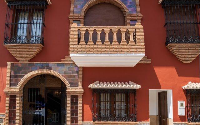 A&S Apartamentos Málaga I