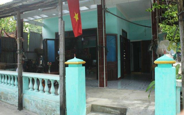 Homestay Bai Huong