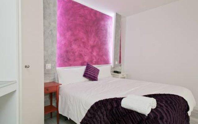 Отель Hostal Alexis Madrid Испания, Мадрид - отзывы, цены и фото номеров - забронировать отель Hostal Alexis Madrid онлайн комната для гостей