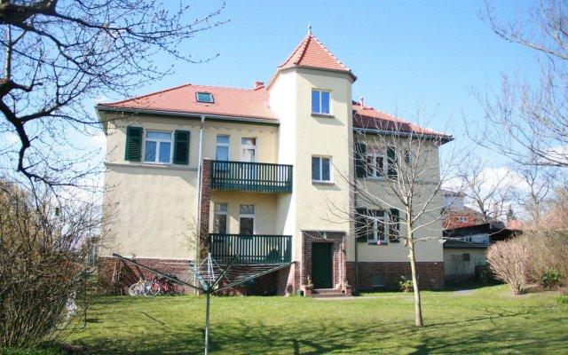 Ferienwohnung Villa Kadenstraße