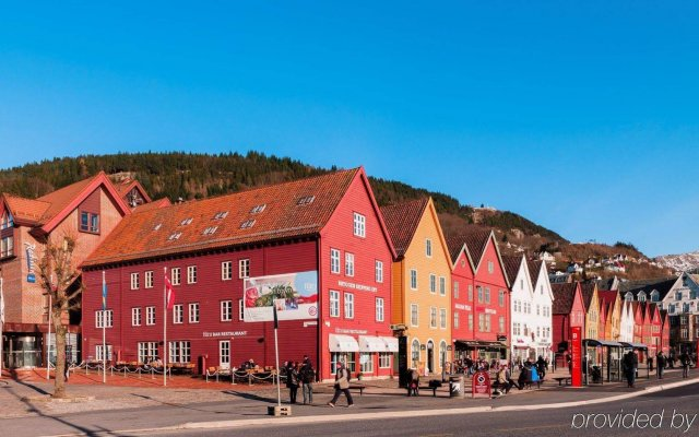 Radisson Blu Royal Hotel, Bergen