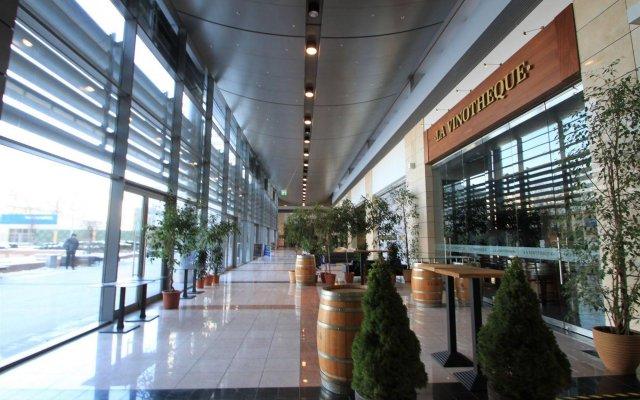 Отель Platinum Towers E-Apartments Польша, Варшава - отзывы, цены и фото номеров - забронировать отель Platinum Towers E-Apartments онлайн вид на фасад