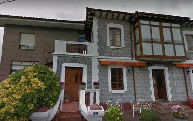 Отель Posada Valle de Güemes Испания, Лианьо - отзывы, цены и фото номеров - забронировать отель Posada Valle de Güemes онлайн вид на фасад